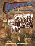 Adventures with the Anabaptists, Carol Duerksen and Jeanne Grieser, 0836192117