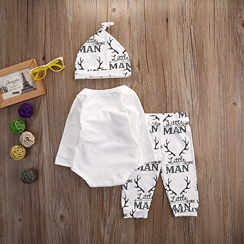 Baby Boy Gifts Uae : Baby boy girl suit for shower deer print long sleeve
