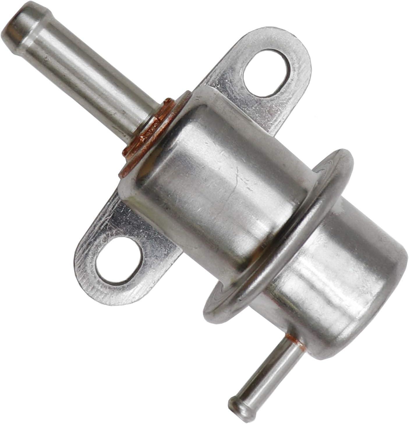 Beck Arnley 158-0973 Fuel Injection Pressure Regulator