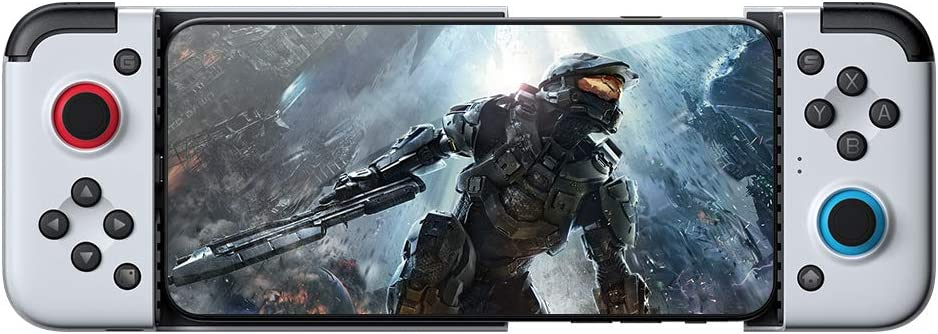 X2 Type-C Mobile Gaming Controller