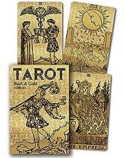 Tarot Black Gold Edition