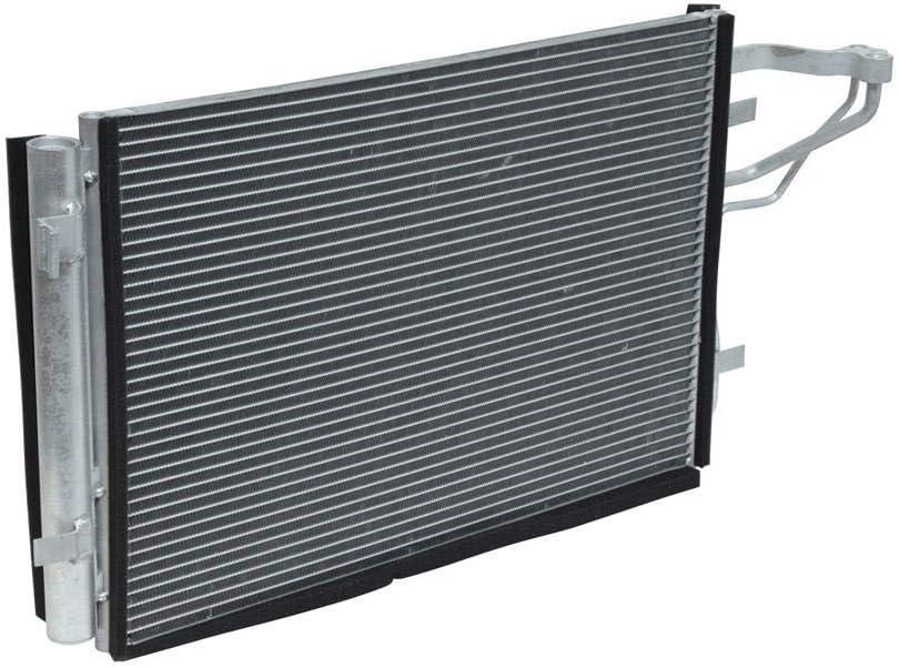COH147 AC Condenser for Hyundai Elantra 2007-2010 3591