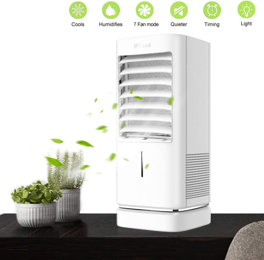 Aire acondicionado móvil multifunción Air Cooler 220V, Traslado de ...