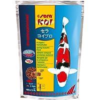 Sera KOI Professional - Comida para Primavera/otoño, 1000