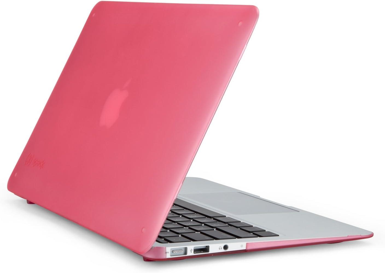 Speck Products SeeThru Satin Case for MacBook Air 11-Inch, Bubblegum