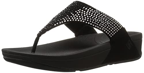 3efd2aebe fitflop Women s Flare Thong Sandal  Amazon.ca  Shoes   Handbags