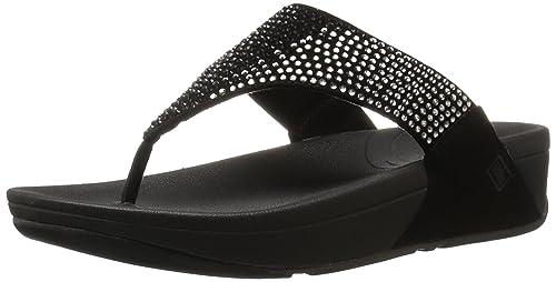 9c60358f16fd fitflop Women s Flare Thong Sandal  Amazon.ca  Shoes   Handbags