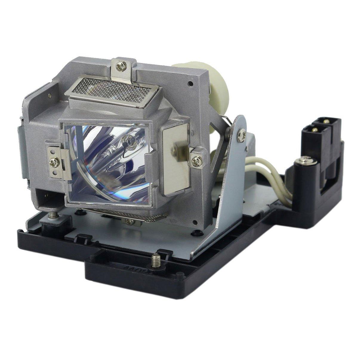 AuraBeam Professional Optoma ex532プロジェクタ用交換ランプハウジング( Powered by Osram )   B01BG0GF6K