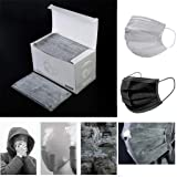 50pcs Thick 4 Layer Disposable Anti-Dust