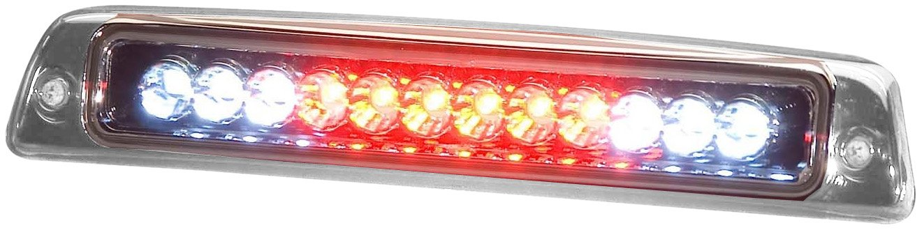 Putco 920232 Smoke LED Third Brake Light for Ram