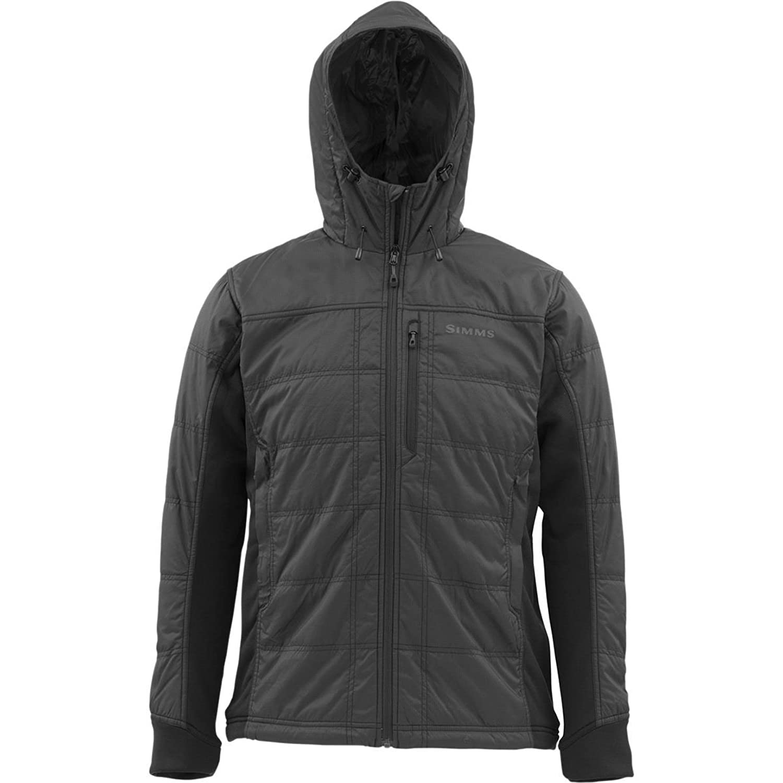 シムズ Simms メンズ アウター ジャケット&ブルゾン Kinetic Jacket [並行輸入品] B07BVV22CP S