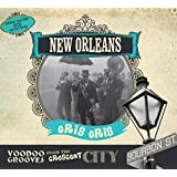New Orleans Gris Gris: Voodoo Grooves From The Crescent City