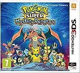 Pokemon Super Mystery Dungeon (Nintendo 3DS) Bild