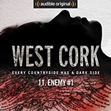 Ep. 11: Enemy #1 Other by  Audible Original