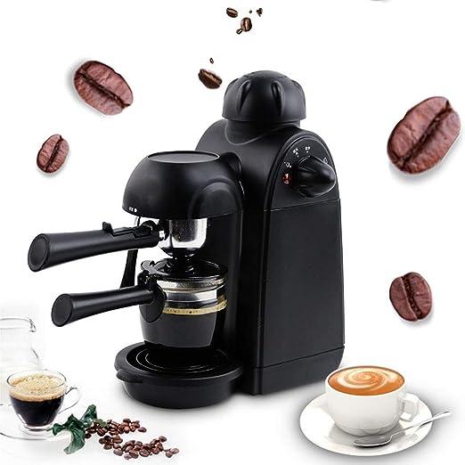 5Bar Espresso Cafetera Latte Y Capuchino Máquina Con Leche ...