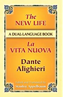 3cb04407165 Vita Nova (Northwestern World Classics): Dante Alighieri, Andrew ...