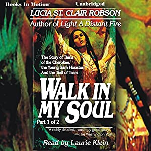 Walk In My Soul Audiobook