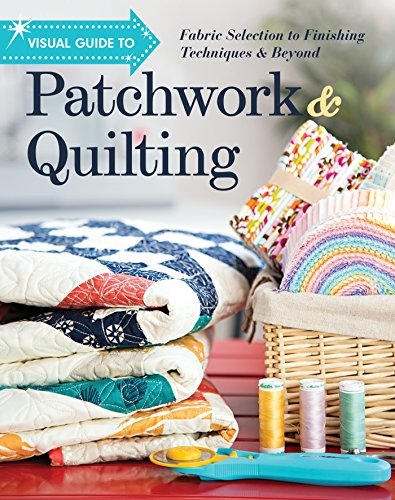 quilting and patchwork - 6