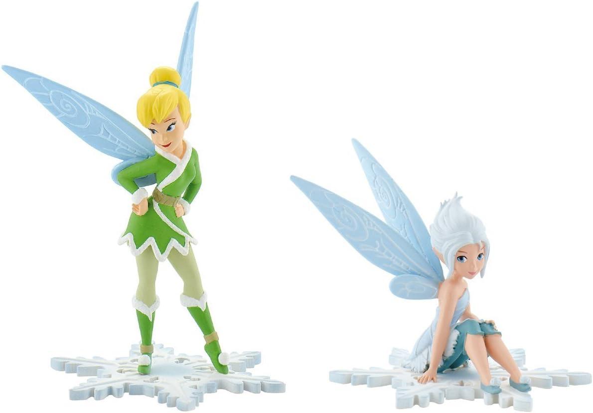 Disney Princesas Figura Tinker Bell 8cm Bullyland 12848