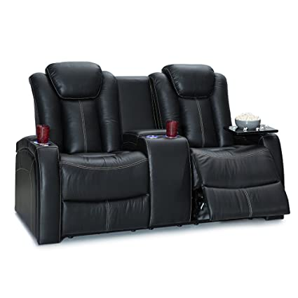 loveseat seat contemporary fortressbijou home seating theater fortress bijou store
