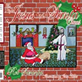 The Night Jesus met Santa Claus, Rob Saranpa, 1434329895