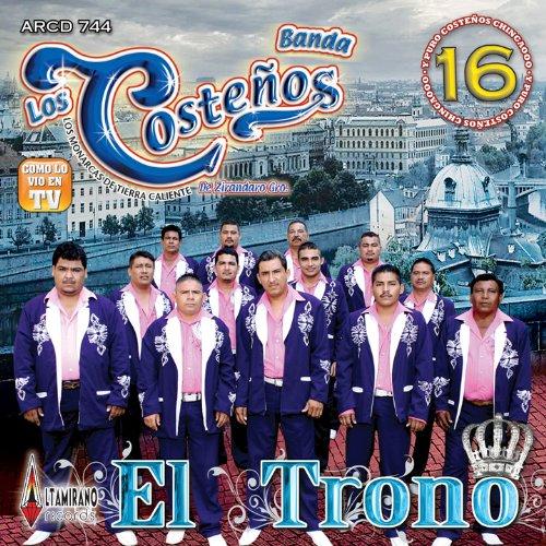 Banda Weekly update Los Costenos Trono El 744 Portland Mall