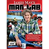 James May's Man Lab Series 2 by Bfs Entertainment