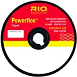 RIO Powerflex Tippet - 3-Pack