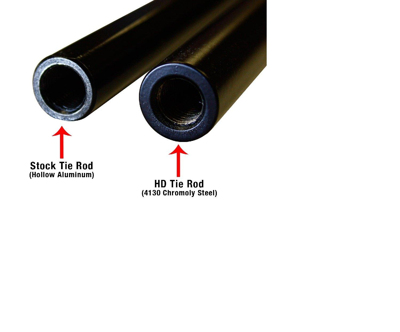 Tusk HD Tie Rod Kit Tie Rods CAN AM MAVERICK 1000 x ds max mr rs turbo 2013-2018