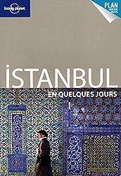 ISTANBUL EN QUELQUES JOURS 3ED