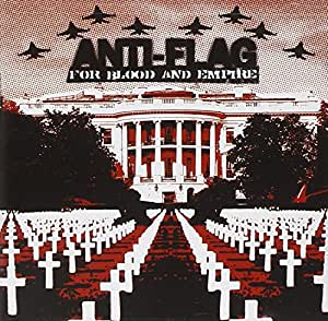 For Blood And Empire (Explicit)