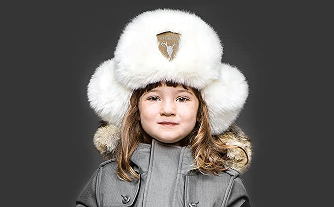 Image Unavailable. Image not available for. Colour  Nobis LIL   Sugar Lips  Russian HAT f316df9394cf