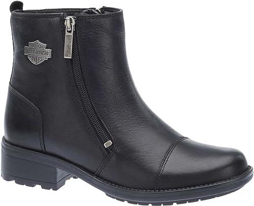 HARLEY DAVIDSON Women's Senter Work Boot