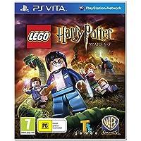 Lego Harry Potter: Years 5-7 (PS Vita)