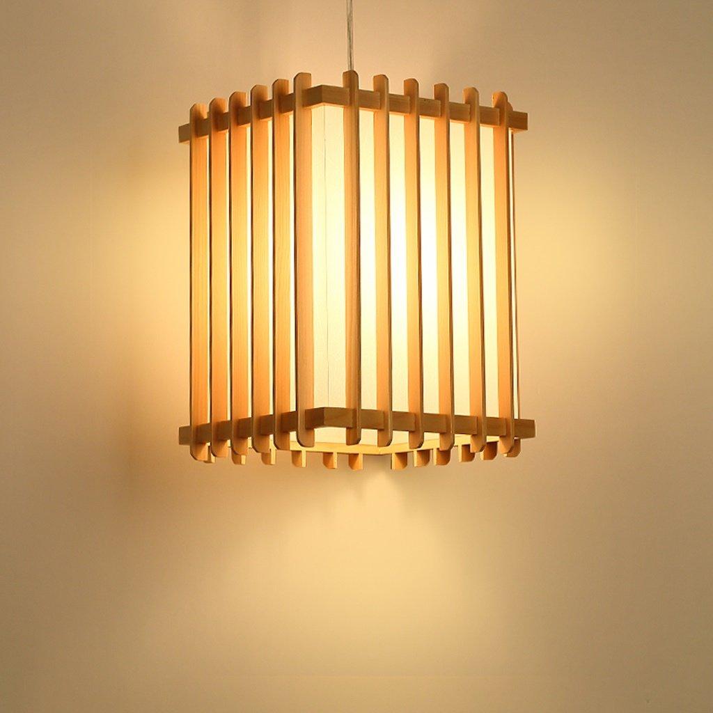 Chandelier Crystal Chandelier Light Crystals - E27Creative Chandeliers Solid Wood Art Restaurant Lamps