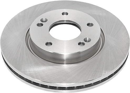 DuraGo BR31392 Front Vented Disc Brake Rotor