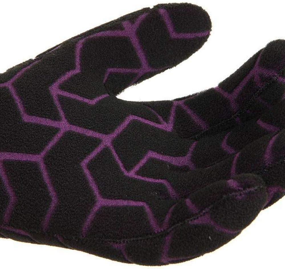 BILLABONG Furnace 3mm Neoprene Wetsuit Gloves Thermal Warm Heat Layer Layers Furnace Lining Easy Stretch Black