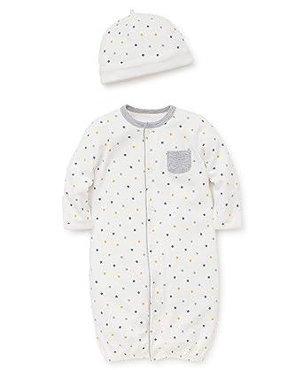 08c43204e69d Amazon.com  Little Me Safari Gown  Clothing