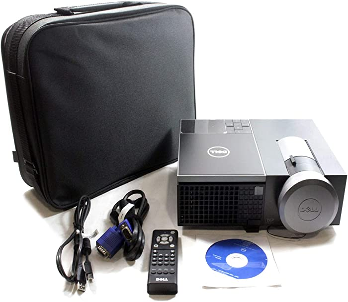 Dell 4220 DLP Projector