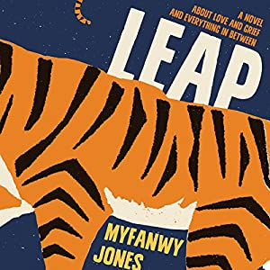 Leap Audiobook