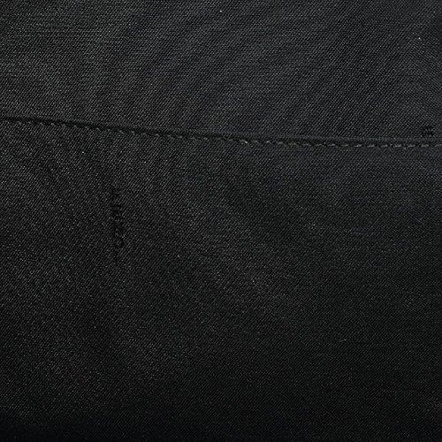 7VAR04700P3DF0GXN Fendi Maletín Hombre Piel Negro Negro