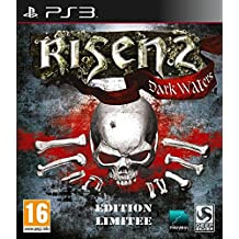 Third Party - Risen 2 - dark waters - Special Edition Occasion [ PS3 ] - 4020628510763