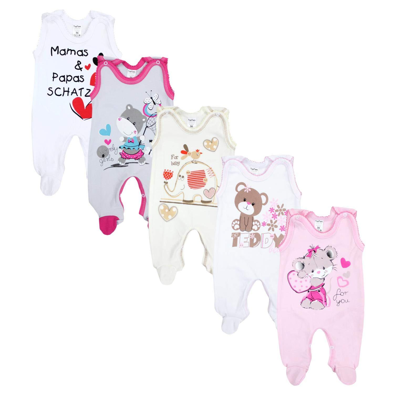 Strampler # Super Süßer Baby Strampler Body Für Mädchen Größe 56 Modern Design Mädchen