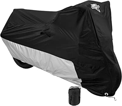 Nelson-Rigg Deluxe All-Season Motorcycle Cover
