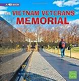 The Vietnam Veterans Memorial: A 4D Book (National Landmarks)