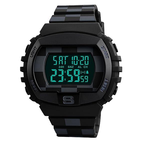Reloj - Amstt - Para - AWH1304-BG