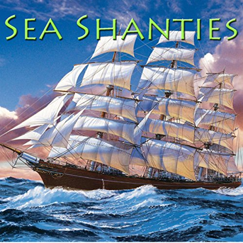 Sea Shanties by Various artists on Amazon Music - Amazon.com