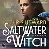 Saltwater Witch: The Seaborn Trilogy, Book 1