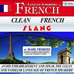 Clean French Slang