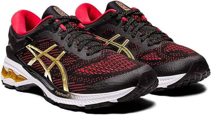 ASICS Gel-Kayano 26 Womens Zapatillas para Correr - SS20-42.5: Amazon.es: Zapatos y complementos